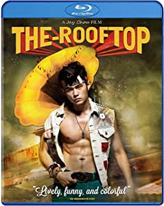 Rooftop. The (2013) [Blu-Ray]