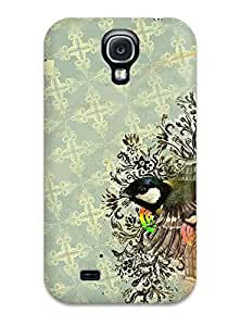 S4 Scratch Proof Protection Case Cover For Galaxy Hot Vintage Phone Case
