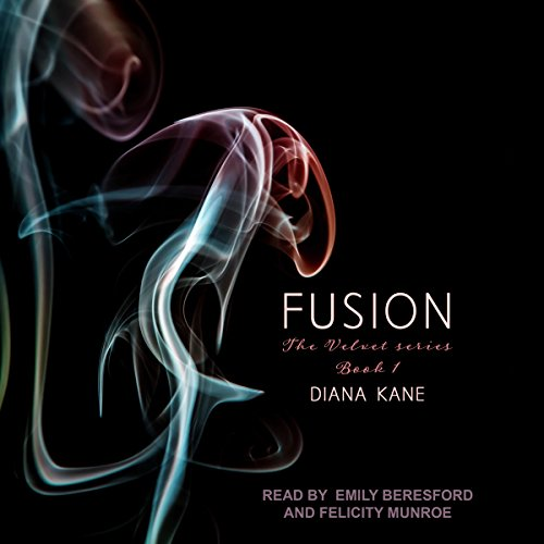 Fusion: Velvet Series, Book 1 by Tantor Audio