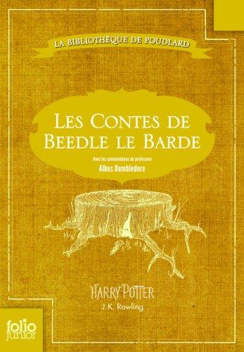 Les Contes De Beedle Le Barde French Edition
