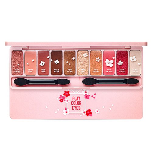 Etude House Play Color Eyes - Cherry Blossom