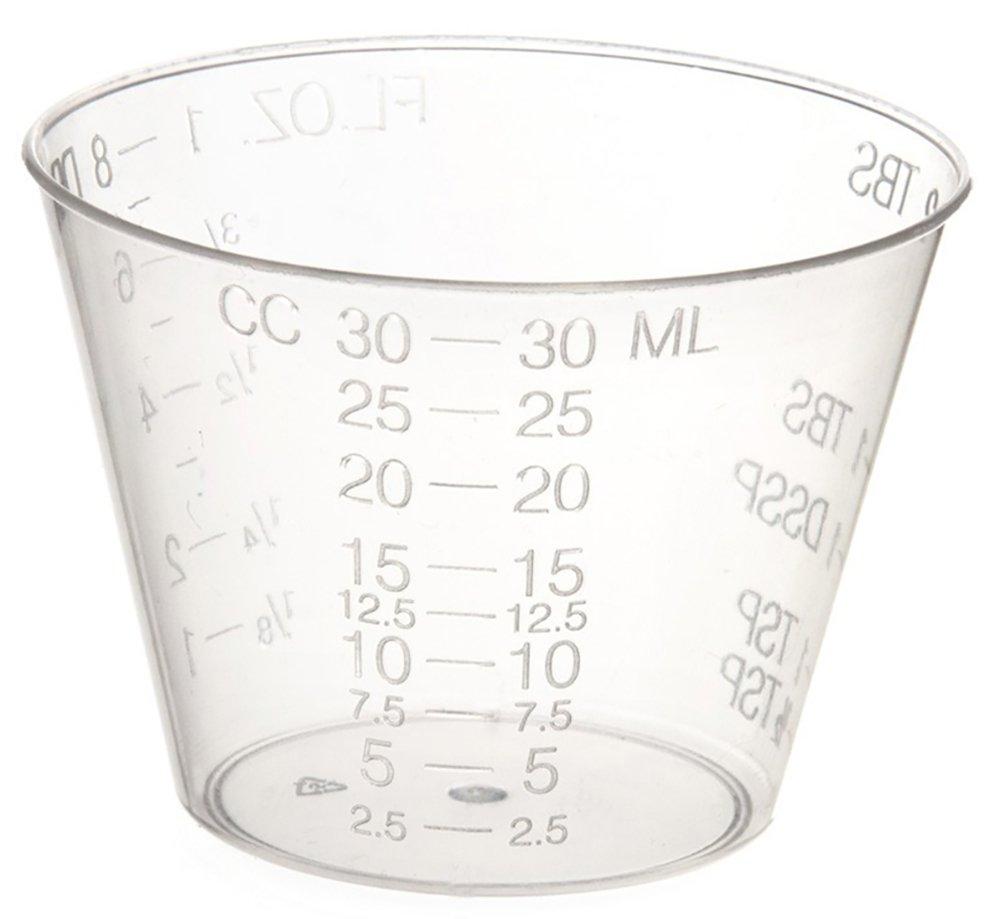 Medication Medication 100カウント Pillカップ1オンスGraduated – 100カウント – B077MKRGSR, 調理道具専門店 エモーノ:4080c628 --- mail.tastykhabar.com