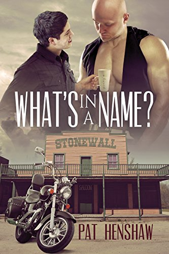What's in a Name? (Foothills Pride Stories Book ()