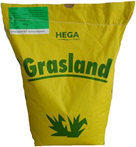 Weide Grasland Weide Nr. 5 Reparatur Nachsaat Mähweide Weidegras Wiese Gras Grünland