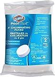 "Best Pool Chlorine Tablets - Clorox Pool&Spa 22000CCN 3"" Chlorinating Pucks, 1-227 G Review"
