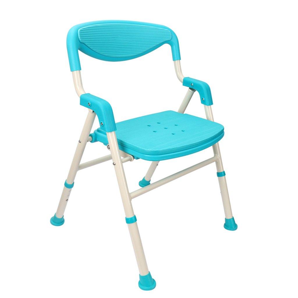 Amazon.com: Li Na Home Transfer Benches Bath chair Aluminum alloy ...