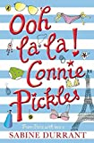 img - for Ooh La La! Connie Pickles by Sabine Durrant (2007-06-07) book / textbook / text book