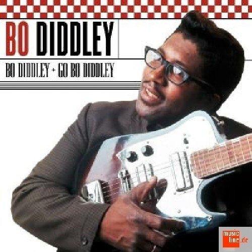 Bo Diddley Go 40% OFF Cheap 5 ☆ popular Sale