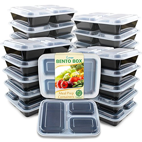 Containers For Meal Prep