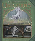 img - for The Secret World of Unicorns book / textbook / text book