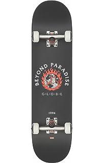 Globe Blazer Vous Aimez Skater Nous Vous proposons des Planches Design au Rapport qualit/é Prix Incomparable Mens