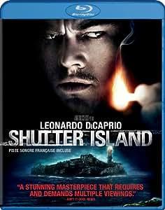 Shutter Island [Blu-ray] [Blu-ray]