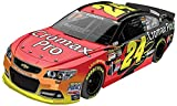 Action 2013 Jeff Gordon #24 Pro with Flames 1 24 Scale Diecast Hood Opens Trunk Opens HOTO Racing