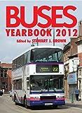 Buses Yearbook 2012, Stewart J. Brown, 0711035539
