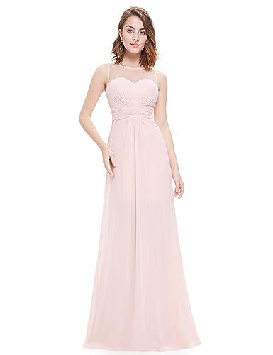 Ever Pretty Women's Elegant Long Evening Party Dress 08761