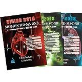 Vision 2018 Mission MD. MS. DNB Neet PG Medical Exam 3 Vols. set 1st/2017 (Vision Series)