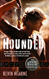 Hounded (The Iron Druid Chronicles Book 1)