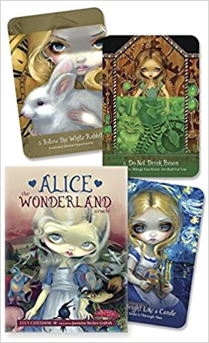 Amazon | Alice: The Wonderland...