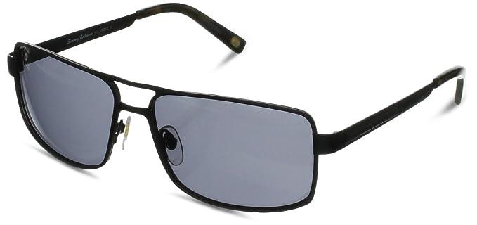 d88a879e53b Tommy Bahama Captain Koi TB6023 Polarized Rectangular Sunglasses ...