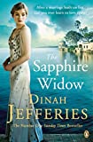 img - for The Sapphire Widow book / textbook / text book