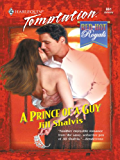 A Prince of a Guy (Red Hot Royals series Book 1)