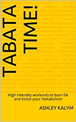 Tabata Time! (English Edition)