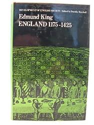 England, 1175-1425 (Development of English Society)