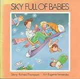 Sky Full of Babies, Richard Thompson, 0920303927