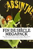 Fin de Siecle Megapack Volume 1, Oscar Wilde and Meni Dowie, 1497301203