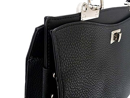 Instyle Bags Instyle Donna Bags Black Borsa CHxvqU