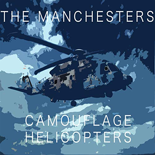 Camouflage Helicopters