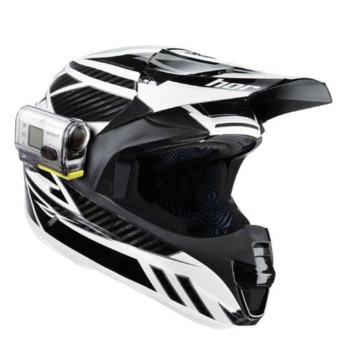 All In 1 Atv Bike Mount Kit For Sony Hdras100v W Hdr