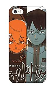 Garrison Kurland's Shop New Premium World Trigger Episode 10 Skin Case Cover Excellent Fitted For Iphone 5/5s 4170976K48578032