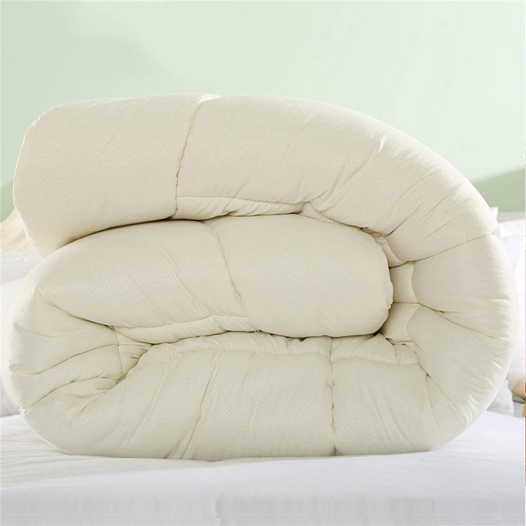 Amazon.com: Tianboy_edredón de algodón suave para todas las ...