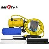 ResQTech Yellow Submersible Washer