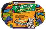 Four Paws Super Catnip Crazy Cat Tunnel Pants, My Pet Supplies
