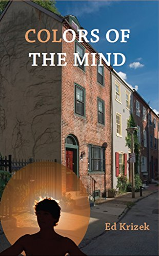 Book: Colors of the Mind by Ed Krizek