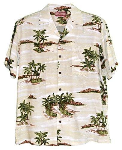 100% Rayon Shirt - 6