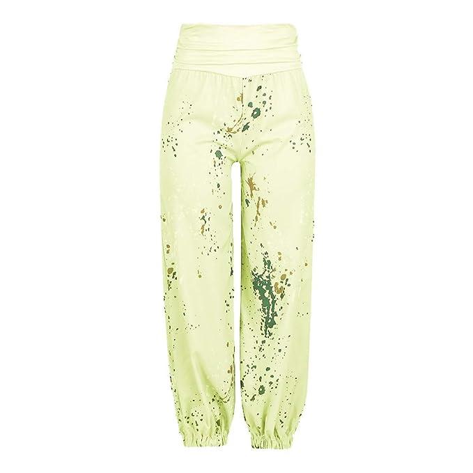 VRTUR Otoño Nuevos Yoga Pantalones Sexy Estampado Estilo ...