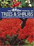 Hillier Manual of Trees and Shrubs Pocket Edition, Hillier Nurseries, 0715310739