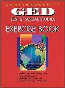 GED Books Online - testpreppractice.net