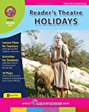 img - for Reader's Theatre Part IV: Holidays book / textbook / text book