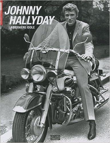 Johnny Hallyday Une Vie Pour Le Rock Amazon Fr Pierre
