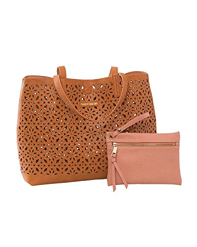 under-one-sky-laser-cut-reversible-tote-cognac-one-size