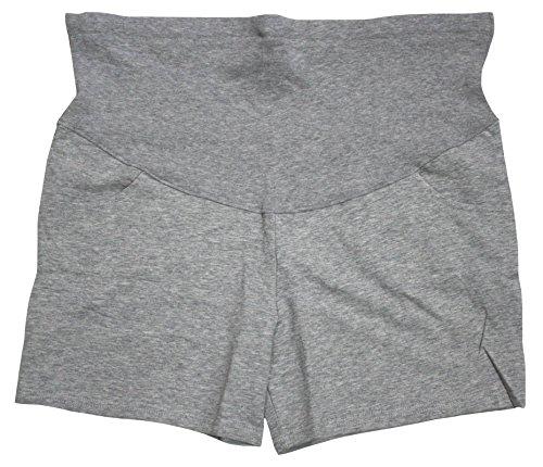 Grey Petitebelle Donna Petitebelle Pantaloncini Pantaloncini XrOqrUI