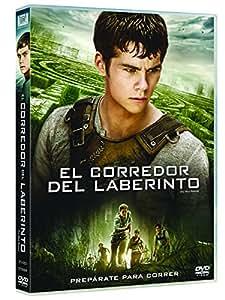 El Corredor Del Laberinto [DVD]: Amazon.es: Kaya