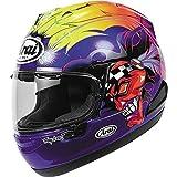 Arai Corsair-X Russell Motorcycle Helmet MD