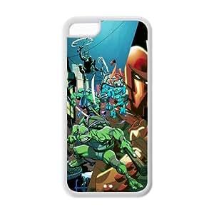 Lmf DIY phone caseCustom Cartoon TMNT Teenage Mutant Ninja Turtles Case for iphone 5c Rubber Cover Case-iphone 5cTMNT114Lmf DIY phone case