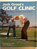 Jack Grout's Golf Clinic, Jack Grout, 0876700997