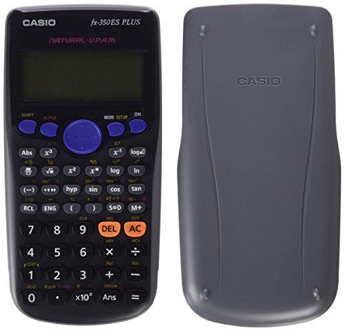 Casio FX350ES Plus Scientific Calculator